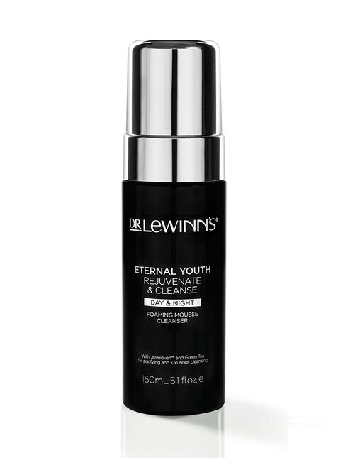 Eternal Youth Foaming Mousse Cleanser 150mL