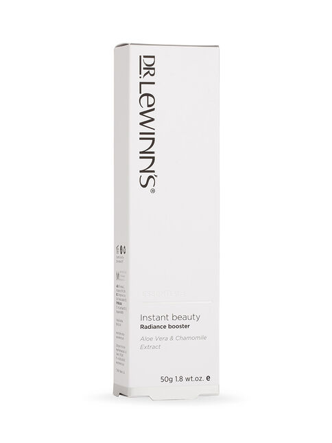 Essentials Instant Beauty Radiance Booster 50G