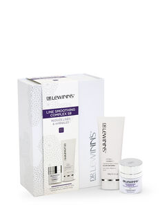 Line Smoothing Complex Christmas Gift Set
