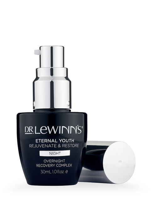 Eternal Youth Overnight Rejuvenation Complex 30mL