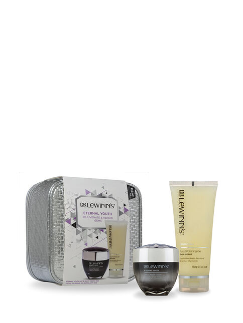 Eternal Youth Gems Gift Set