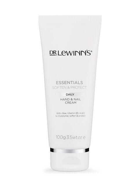 Essentials Hand & Nail Cream 100G