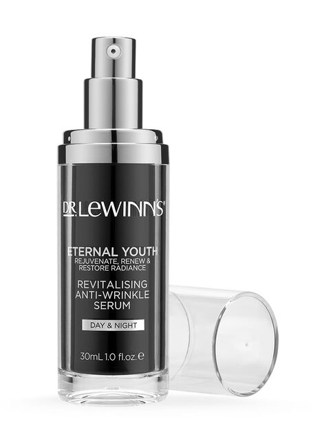 Eternal Youth Revitalising Anti-Wrinkle Day & Night Serum 30mL