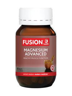 Magnesium Advanced