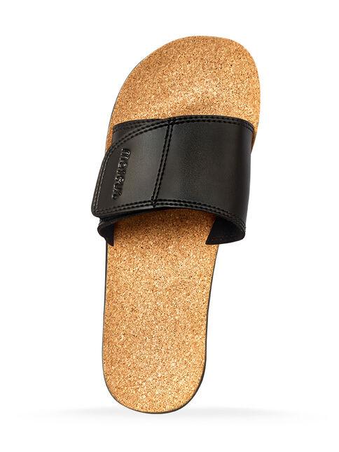 bb01b57d9 Maseur Gentle Massage Sandal Black Size 11