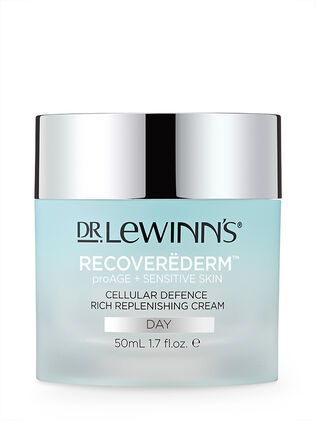 Recoverederm Cellular Defence Rich Replenishing Cream 50mL