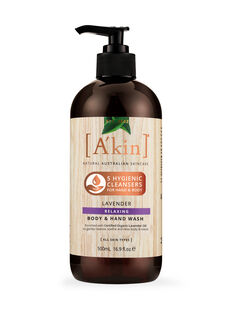 Relaxing - Lavender Body & Hand Wash 500ML