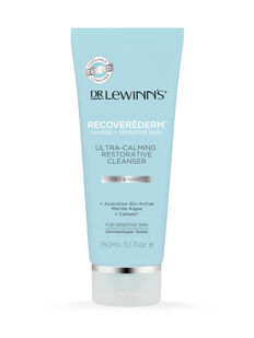 Recoverederm Ultra-Calming Restorative Cleanser 150mL