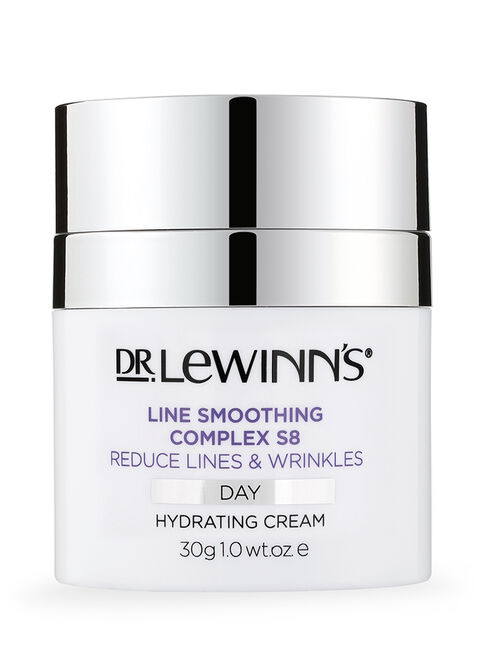 Line Smoothing Complex Hydrating Day Cream 30G