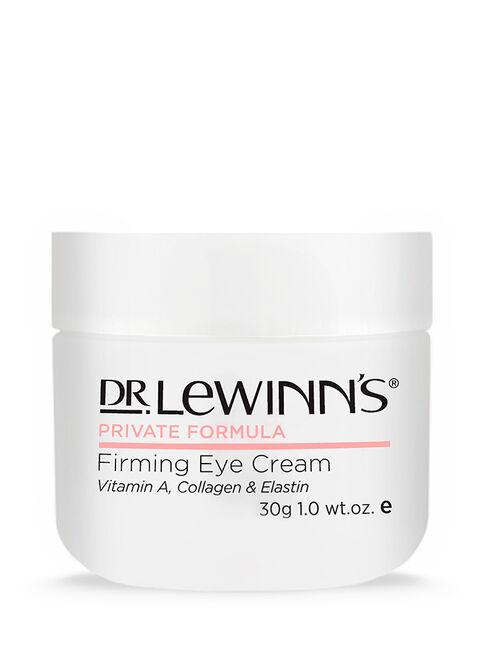 Private Formula Firming Eye Cream 30G