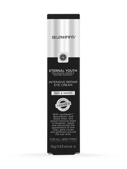 Eternal Youth Intensive Repair Day & Night Eye Cream 15g