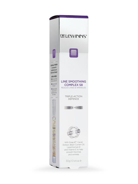 Line Smoothing Complex Triple Action Defence 30G