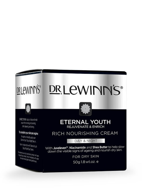 Eternal Youth Rich Nourishing Cream 50g