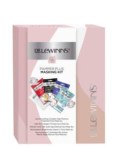 Dr. LeWinn's Pamper Plus Masking Kit