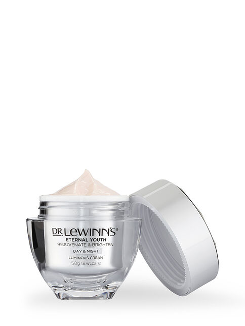 Eternal Youth Luminosity Day & Night Cream 50G