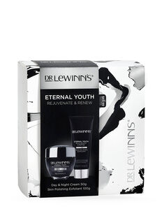 Eternal Youth Rejuvenate & Renew Gift Pack