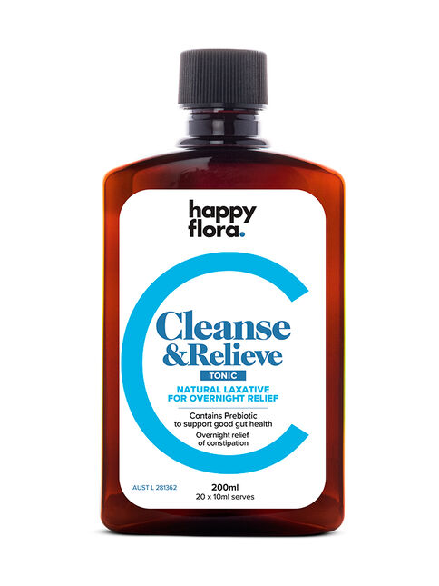 Cleanse Tonic 200mL