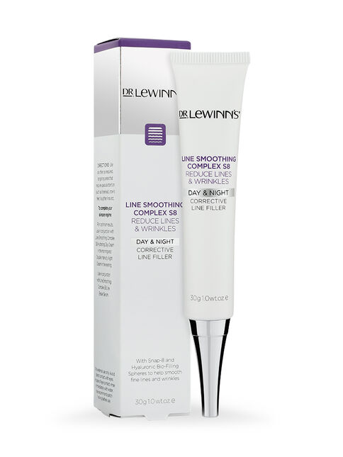 Line Smoothing Complex Corrective Line Filler 30G