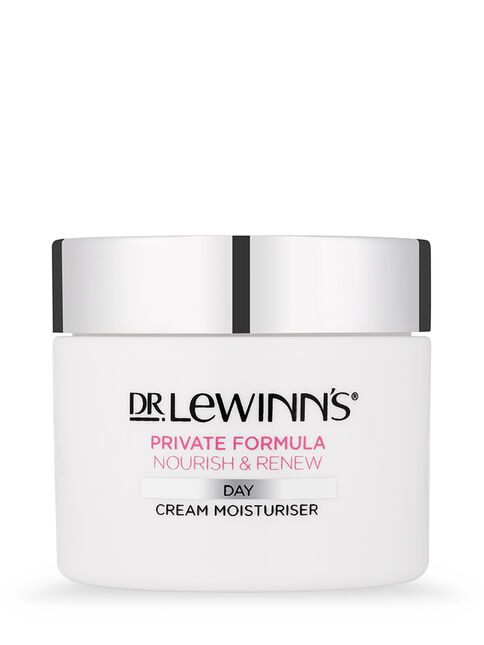 Private Formula Day Cream Moisturiser 56G