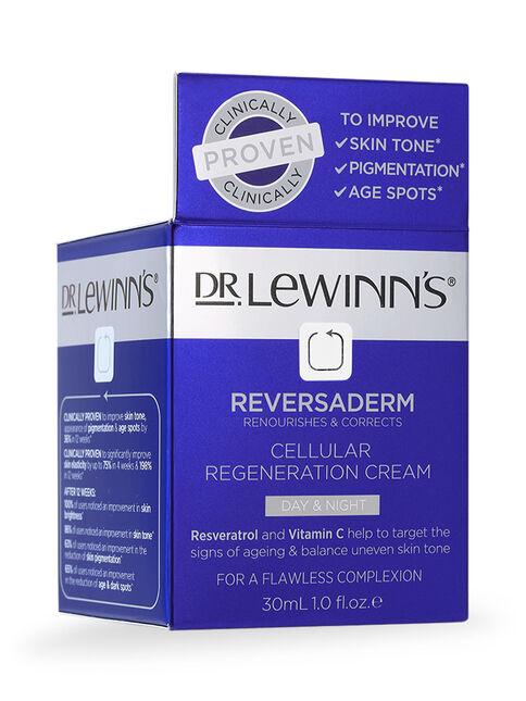Reversaderm Cellular Regeneration Cream 30mL