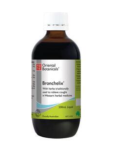 Bronchelix Liquid