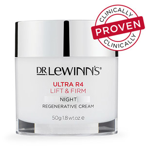 Ultra R4 Regenerative Night Cream
