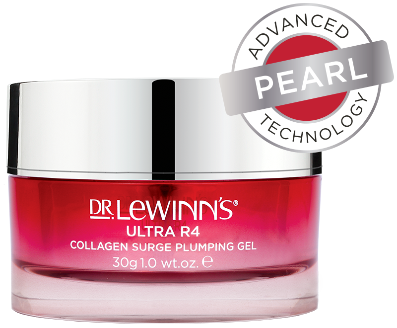 Dr. LeWinn's Ultra R4 Collagen Surge Plumping Gel